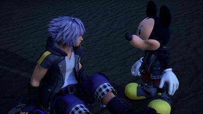 Kingdom Hearts 3 Computer Wallpaper 67183