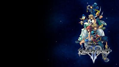 Kingdom Hearts 3 Desktop Wallpaper 67177