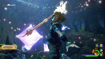 Kingdom Hearts 3 Gameplay Pictures Wallpaper 67187