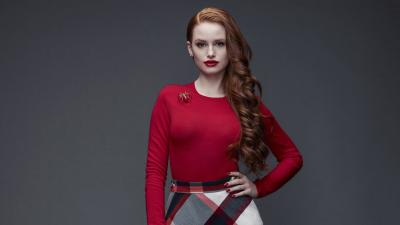 Madelaine Petsch Hot Wallpaper 66944