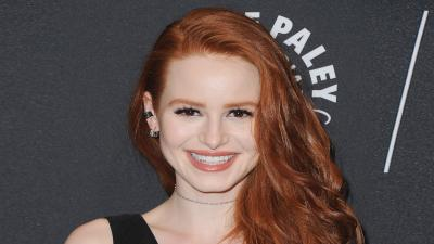Madelaine Petsch Smile Wallpaper 66951