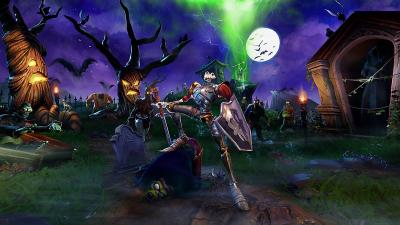 Medievil Game HD Wallpaper 69282