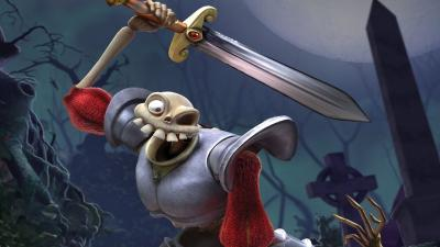 Medievil Game Wallpaper 69281