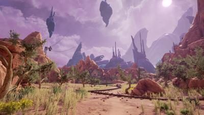Obduction Game Background Wallpaper 68019