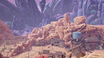Obduction Game Landscape Wallpaper 68022