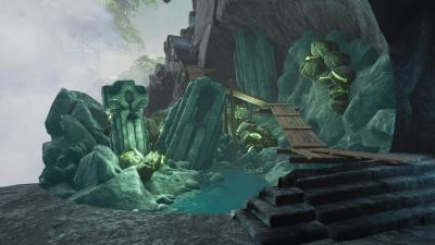 Obduction Game Screenshot Wallpaper 68026