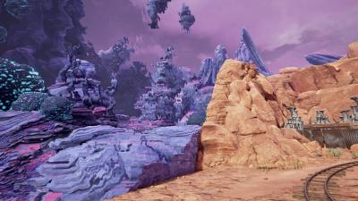 Obduction Game World Wallpaper 68028