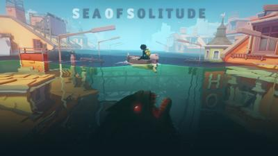 Sea of Solitude Wallpaper 68147
