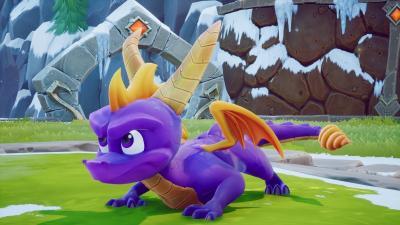 Spyro Reignited Trilogy Wallpaper 68723