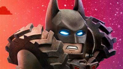 The Lego Movie 2 Batman Wallpaper 66923