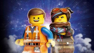 The Lego Movie 2 HD Wide Wallpaper 66928