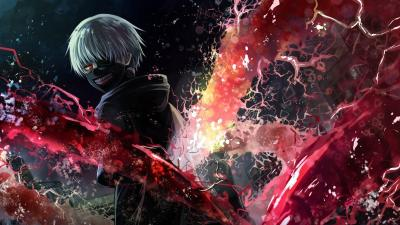 Tokyo Ghoul Pictures Wallpaper 69421
