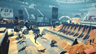 Trials Rising Video Game HD Wallpaper 67164