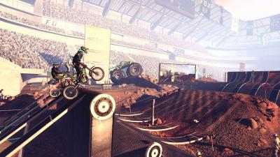 Trials Rising Video Game Wide Wallpaper 67165