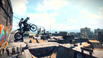 Trials Rising Wallpaper 67172