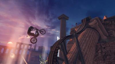Trials Rising Wallpaper Background 67169