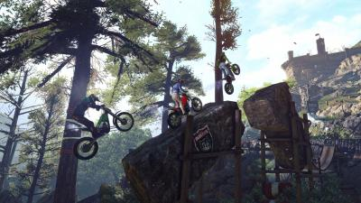 Trials Rising Wide HD Wallpaper 67159