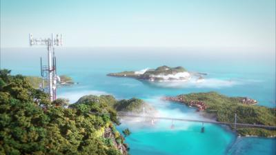 Tropico 6 Desktop HD Wallpaper 69426