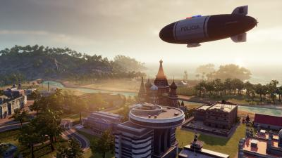 Tropico 6 HD Wallpaper 69423