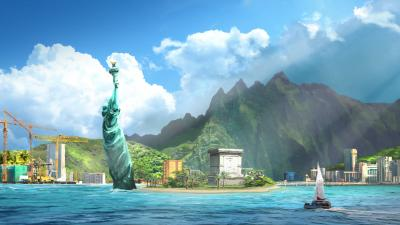 Tropico 6 Wallpaper 69427