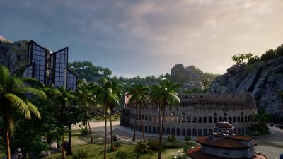 Tropico 6 Widescreen Wallpaper 69424