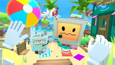 Vacation Simulator Photos Wallpaper 67994