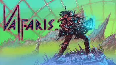 Valfaris Game HD Wallpaper 69125
