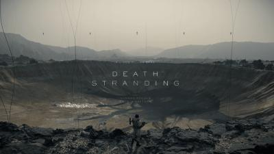 Video Game Death Stranding Wallpaper 68115