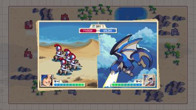 Wargroove Game Wallpaper 67080