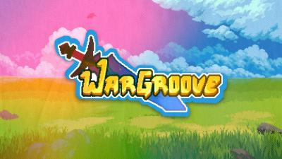 Wargroove Logo Wallpaper 67093