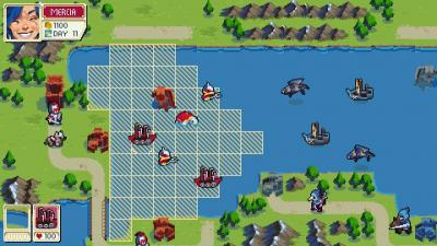 Wargroove Wallpaper 67083