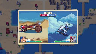 Wargroove Wallpaper 67087