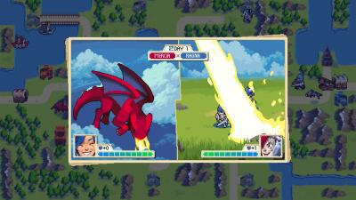 Wargroove Wallpaper 67094