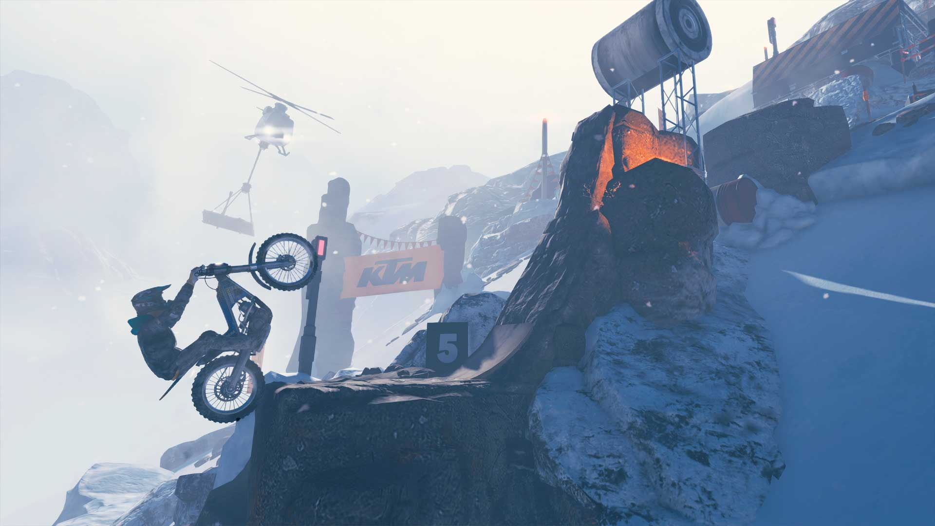trials rising wallpaper 67160