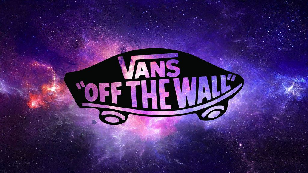 vans logo space wallpaper 68307
