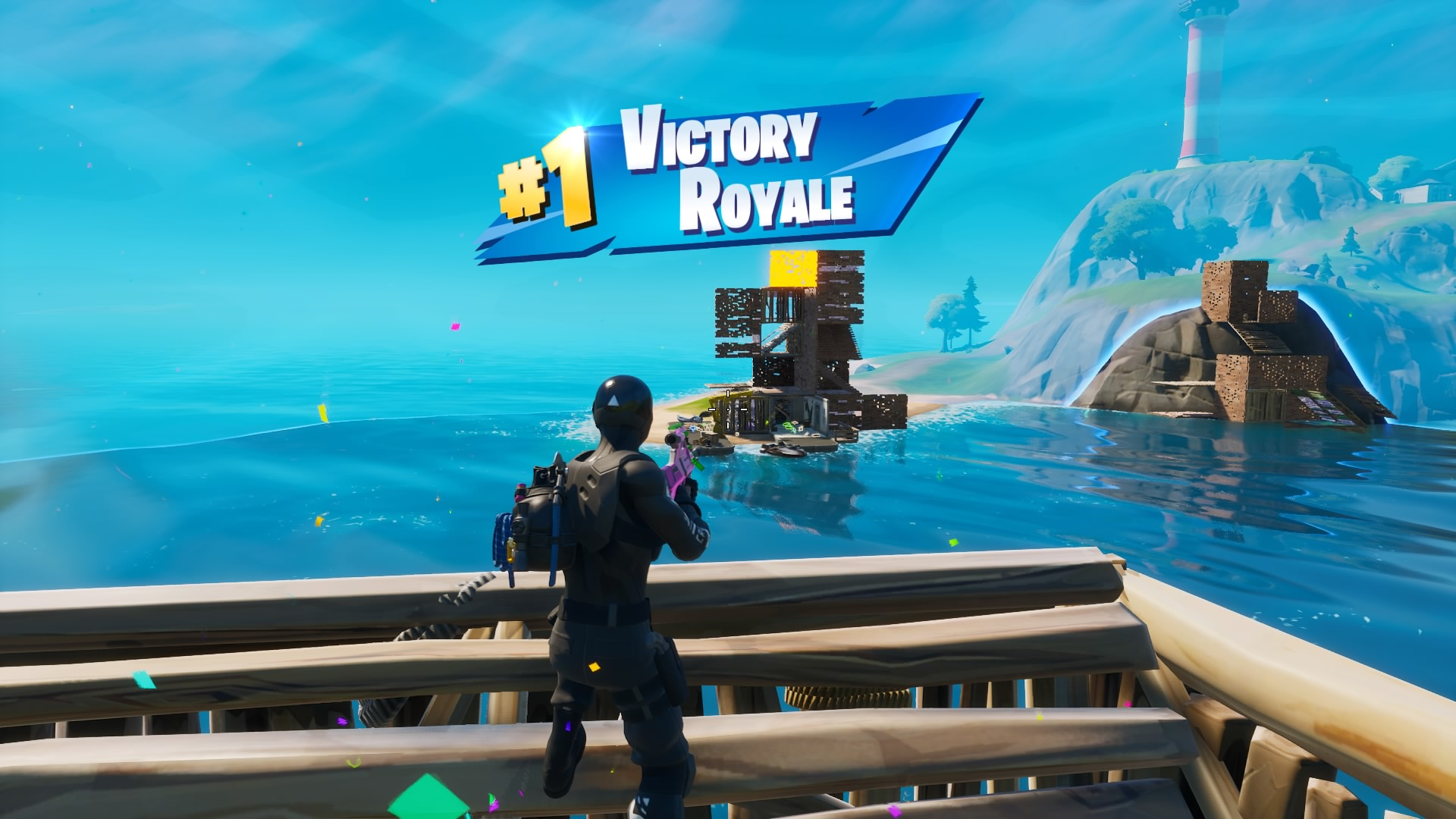 victory royale wallpaper 69517