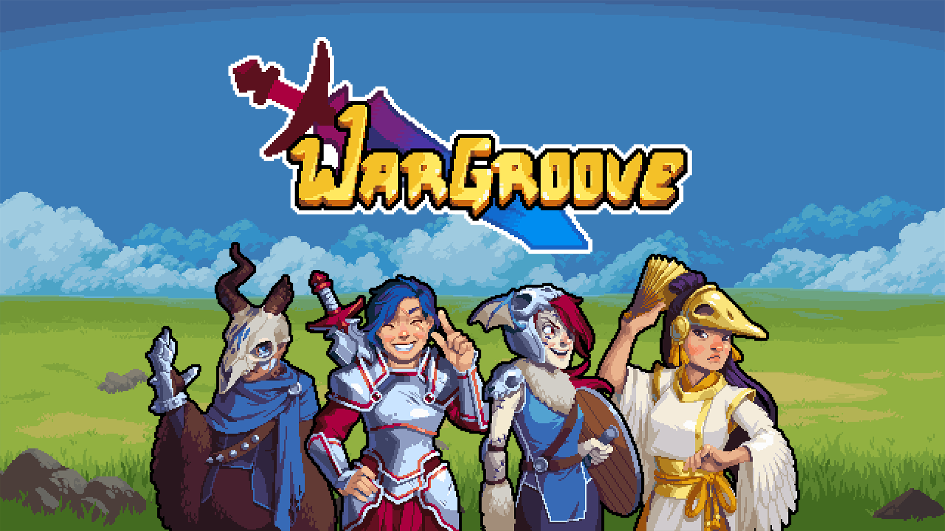wargroove video game hd wallpaper 67096