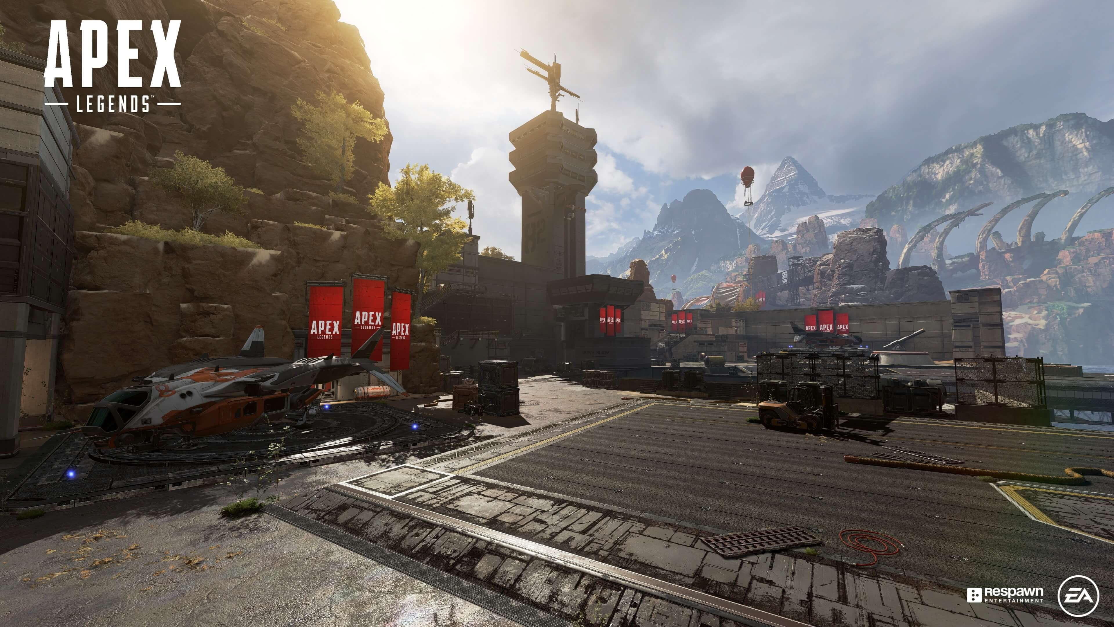 4k apex legends wallpaper 67318