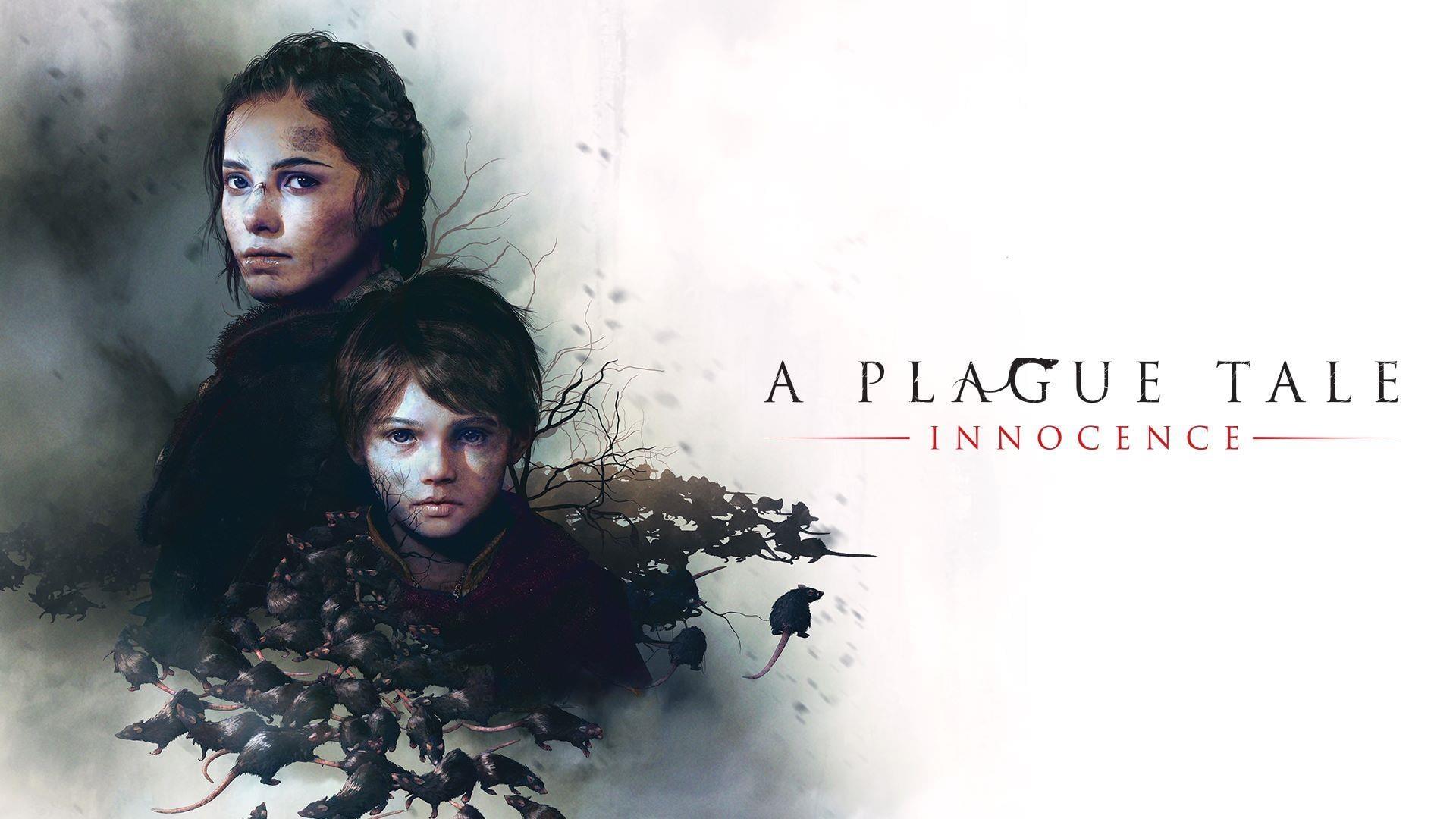 a plague tale innocence game wallpaper 67480