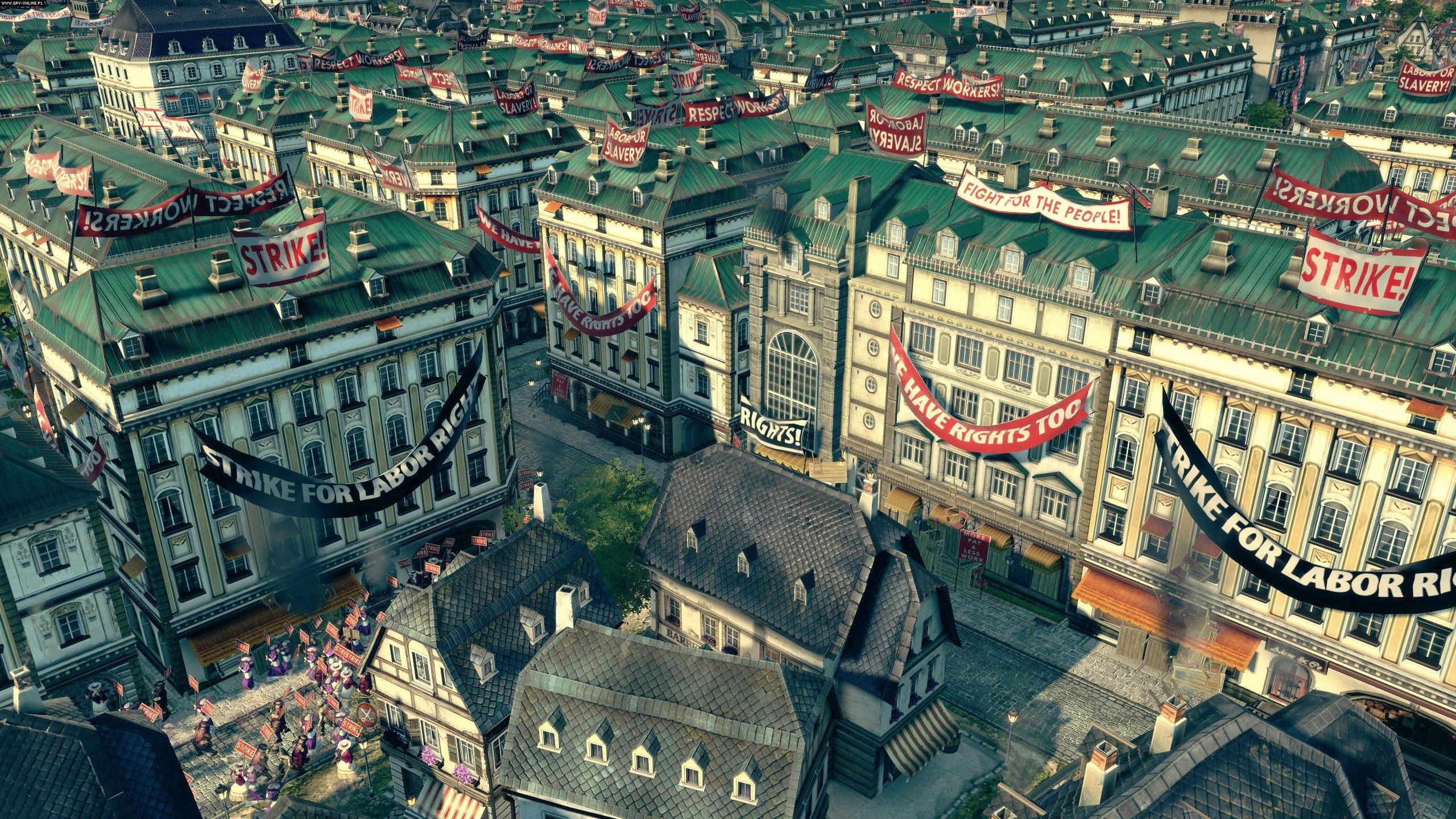 anno 1800 city background wallpaper 67416