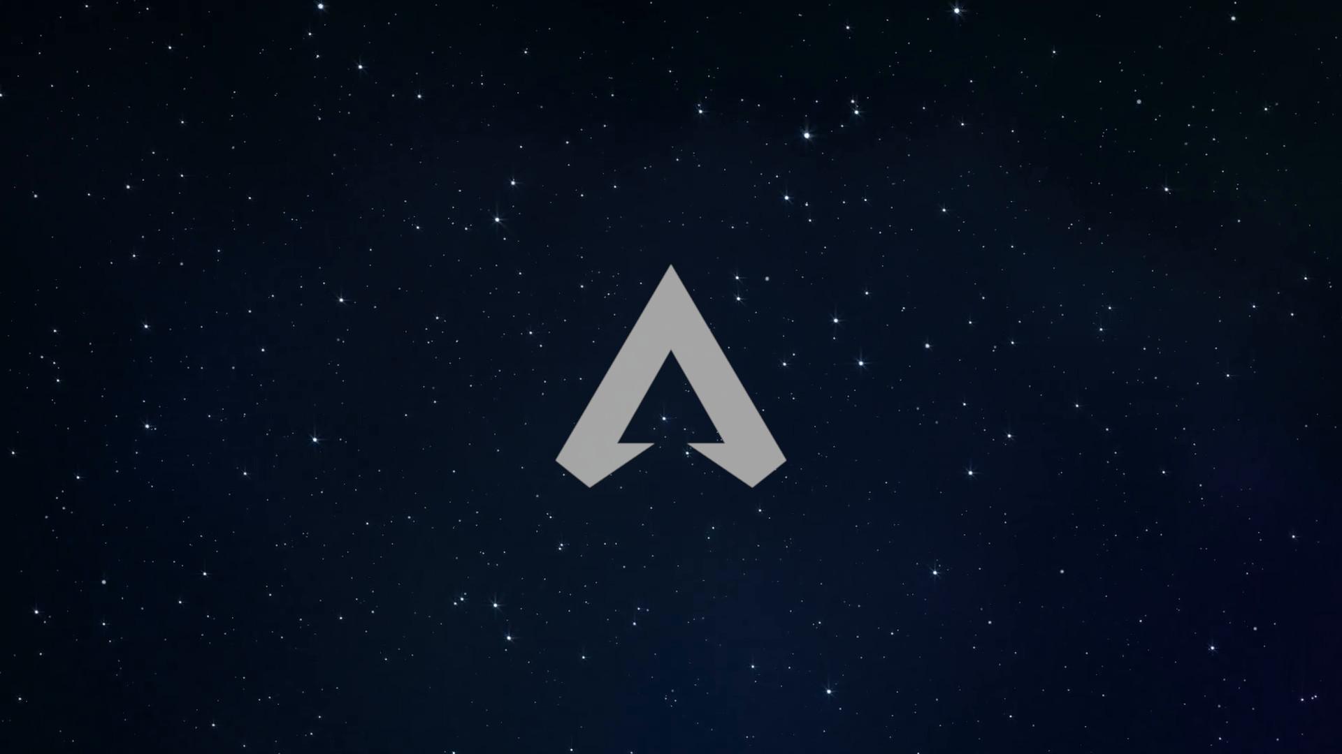 Apex Legends Logo Wallpaper 67151 1920x1080px