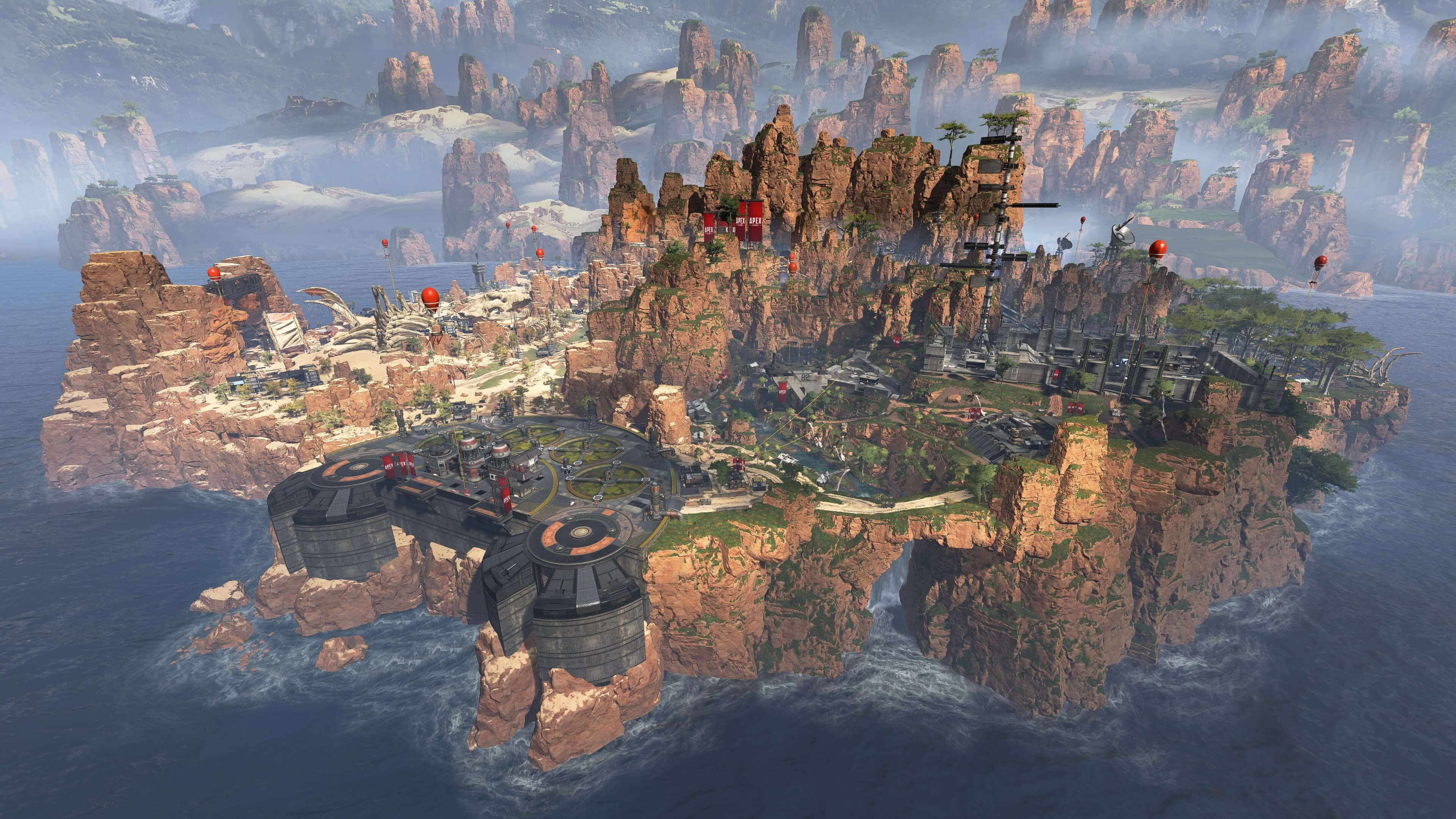 apex legends map overview wallpaper 67322