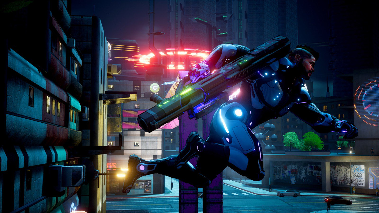crackdown 3 game pictures wallpaper 67125