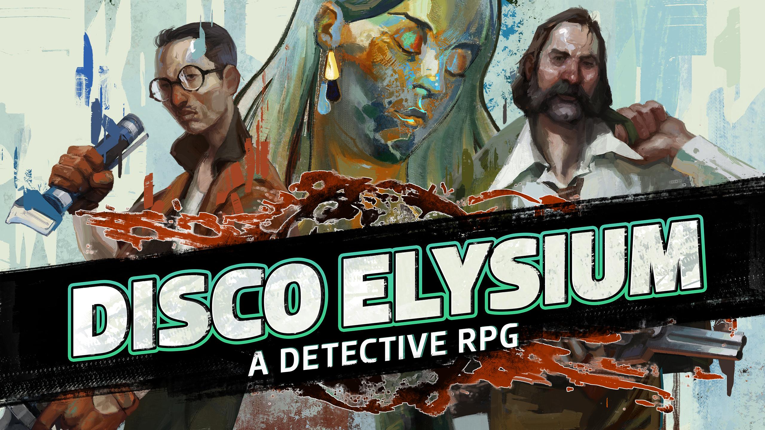 disco elysium video game background wallpaper 69133