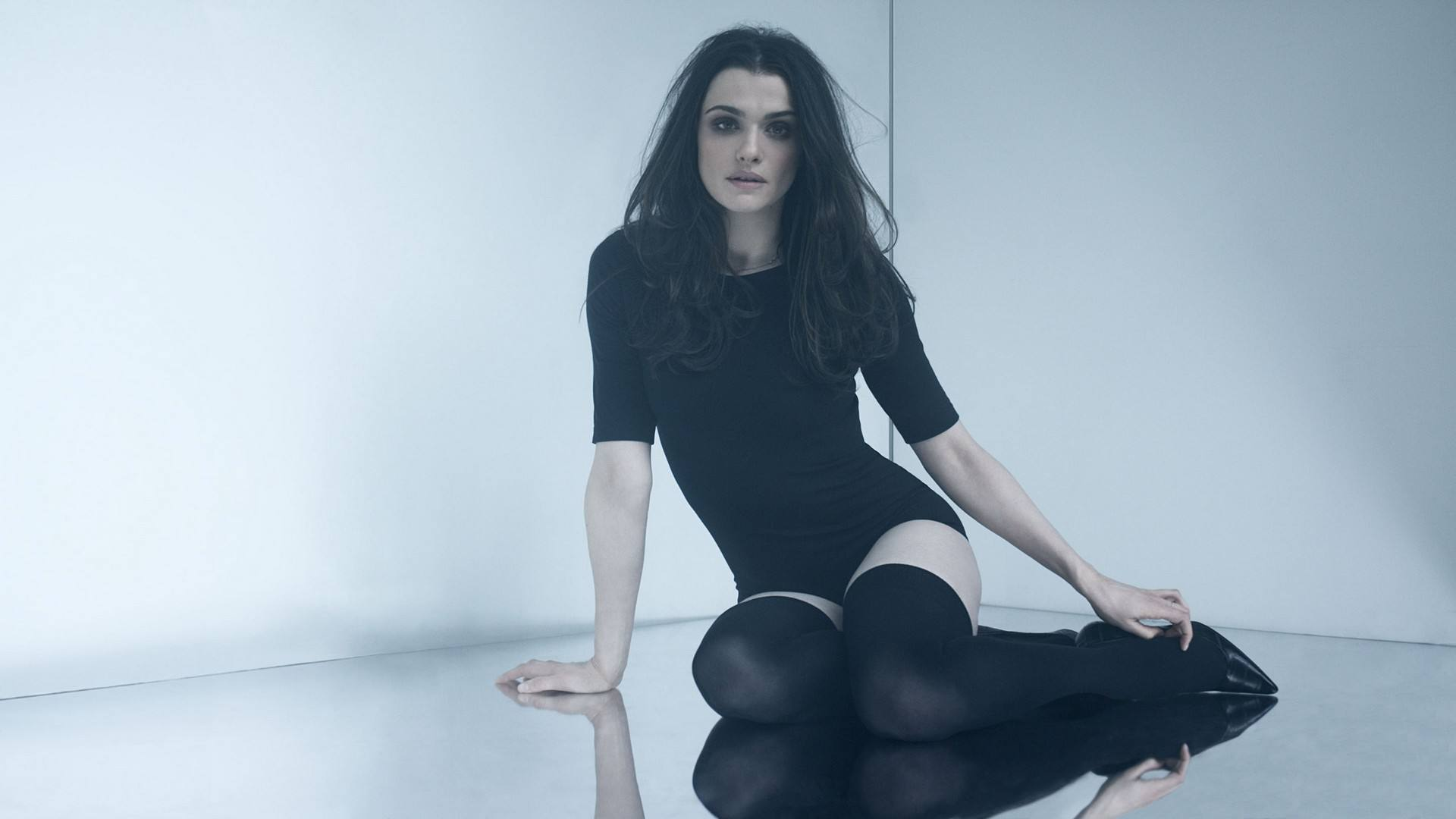 rachel weisz knee high socks wallpaper 66782