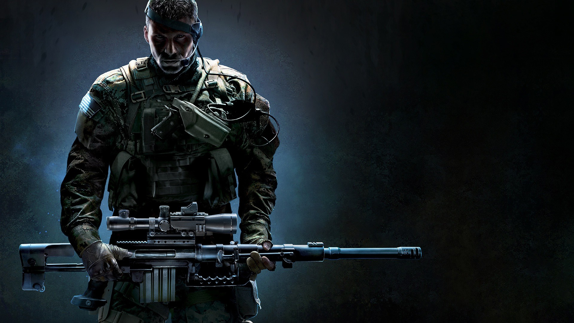 sniper ghost warrior contracts hd wallpaper 69396