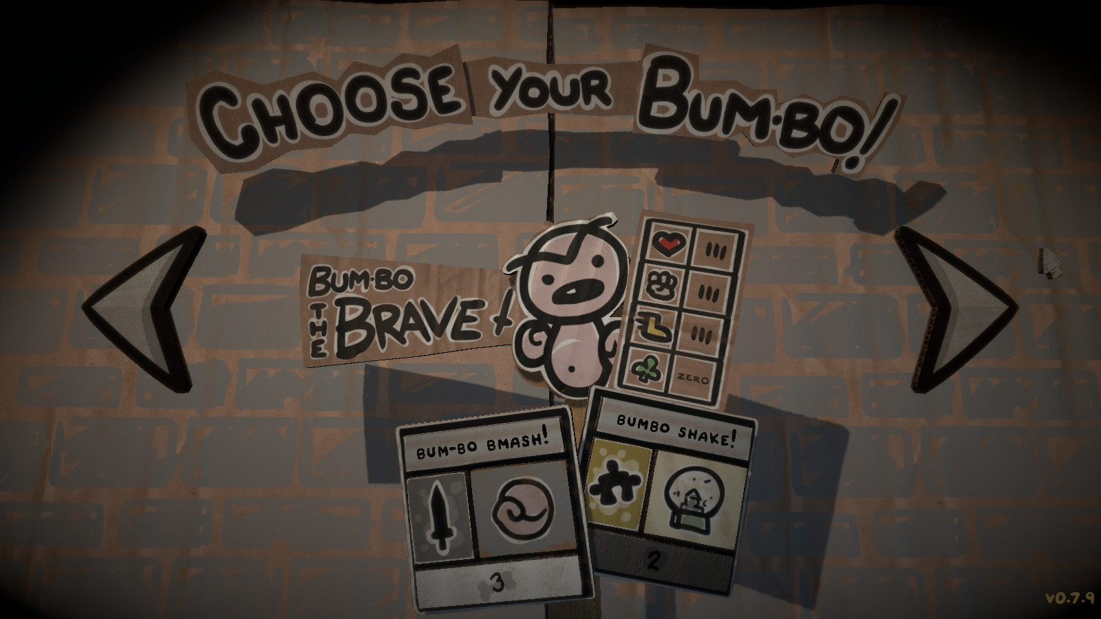 the legend of bumbo game wallpaper 69385