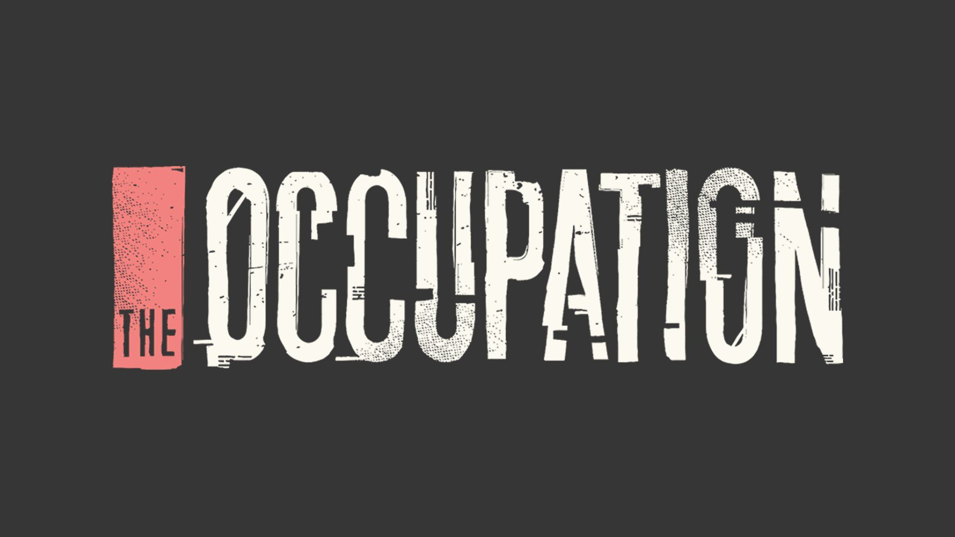 the occupation game logo wallpaper 67309