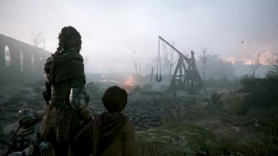 A Plague Tale Innocence Computer Wallpaper 67493