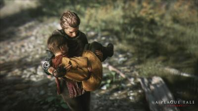 A Plague Tale Innocence Desktop Wallpaper 67485